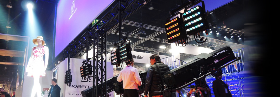 New Products from Robert Juliat at Prolight+Sound 2017