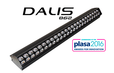 DALIS 862 - 150W LED Footlight