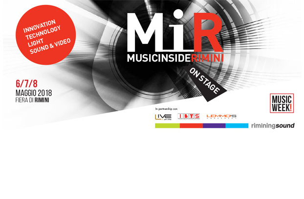 MUSIC INSIDE REMINI 2018