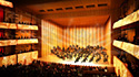 New Tobin Center for the Performing Arts Chooses Robert Juliat Followspots.
