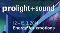 Prolight Sound 2014