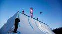 US-Open Snowboarding Championships