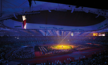 Paralympic Games in Pekin