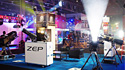Robert Juliat brings Followspot Sensations to LDI 2014
